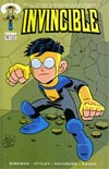 Invincible #98 Variant Chris Giarrusso Cover