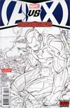 AVX Consequences #3 Cover C 2nd Ptg Patrick Zircher Variant Cover
