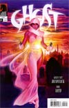 Ghost Vol 3 #2 Alex Ross Cover