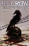 Crow Skinning The Wolves #1 Incentive James OBarr Variant Cover