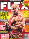 Flex Magazine #12 Dec 2012