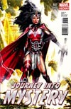 Journey Into Mystery Vol 3 #647 Incentive Variant Cover