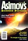 Asimovs Science Fiction Vol 37 #2 Feb 2013