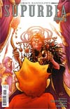 Supurbia Vol 2 #2 Regular Cover B Russell Dauterman