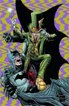 Batman The Dark Knight Vol 2 #18 Regular Ethan Van Sciver Cover