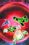 Green Lantern The Animated Series #12