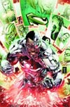 Justice League Vol 2 #18 Regular Ivan Reis Cover