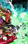 Justice League Dark #18