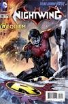 Nightwing Vol 3 #18 1st Ptg