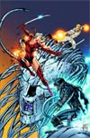Stormwatch Vol 3 #18