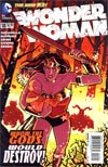 Wonder Woman Vol 4 #18 Regular Cliff Chiang Cover