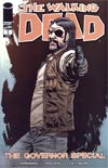 Walking Dead The Governor Special Cover A