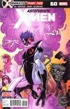 Astonishing X-Men Vol 3 #60 Regular Giuseppe Camuncoli Cover (X-Termination Part 2)