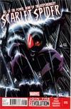 Scarlet Spider Vol 2 #15