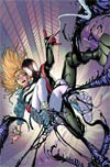 Ultimate Comics Spider-Man Vol 2 #21