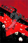Winter Soldier #16 Regular Declan Shalvey Cover