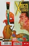 X-Men Legacy Vol 2 #8