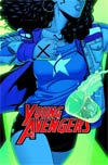 Young Avengers Vol 2 #3 Regular Jamie McKelvie Cover