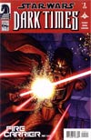Star Wars Dark Times Fire Carrier #2
