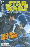 Star Wars Dawn Of The Jedi Prisoner Of Bogan #5