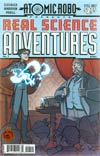 Atomic Robo Real Science Adventures #7
