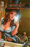 Grimm Fairy Tales Presents Madness Of Wonderland #2 Cover A Mike Krome