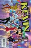 Kevin Keller #8 Variant Bill Galvan Cover