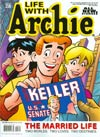 Life With Archie Vol 2 #28 Regular Fernando Ruiz Cover