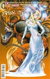 Shrugged Vol 2 #1 Regular Aspen Reserved Cover