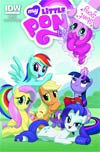 My Little Pony Friendship Is Magic #5 Regular Cover (Filled Randomly With 1 Of 2 Covers)