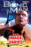 Kevin Smiths Bionic Man #20 Regular Cover (Filled Randomly With 1 Of 2 Covers)