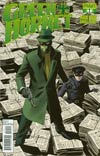 Mark Waids Green Hornet #1 Regular Paolo Rivera Cover