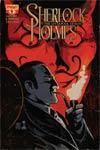 Sherlock Holmes Liverpool Demon #4