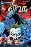 Batman Detective Comics (New 52) Vol 1 Faces Of Death TP