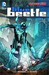 Blue Beetle (New 52) Vol 2 Blue Diamond TP