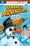 Showcase Presents Strange Adventures Vol 2 TP