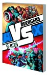 Avengers vs X-Men VS TP
