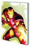 Marvel Universe Iron Man Comic Reader #1 TP