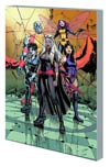 X-Men Reckless Abandonment TP