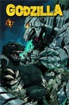 Godzilla Ongoing Vol 2 TP