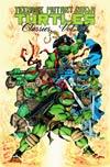 Teenage Mutant Ninja Turtles Classics Vol 4 TP