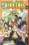 Fairy Tail Vol 24 GN