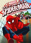 Marvel Ultimate Spider-Man Avenging Spider-Man DVD