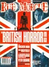 Rue Morgue Magazine #133 May 2013