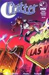 Critter Vol 2 #7 Cover A Fico Ossio