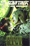 Star Trek The Next Generation Hive #3 Regular Cover A Joe Corroney