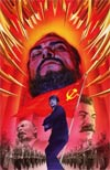 Flash Gordon Zeitgeist #8 Incentive Alex Ross Virgin Cover