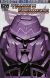 Transformers Robots In Disguise #13 Incentive Marcelo Matere Variant Cover