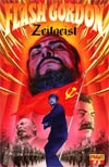 Flash Gordon Zeitgeist #8 Regular Alex Ross Cover