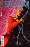 Flash Gordon Zeitgeist #8 Regular Francesco Francavilla Cover